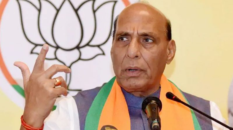 Let farm laws be implemented for year or two as an experiment , Rajnath Singh