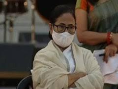 Mamata Banerjee Heckling ,BJP Had Cornered Invites To Event, Say Sources