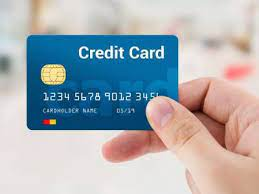 BANK LAUNCH CREDIT CARE BLITZ TO TARGET FESTIVE SPENDS